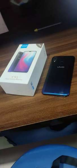 Vivo y19 on sale