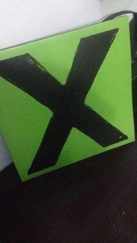 Vinyl LP Ed Sheeran - Multiply (X)