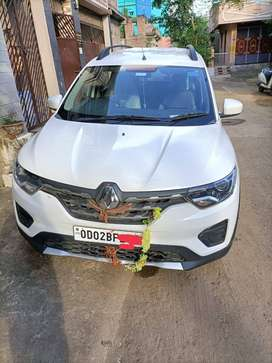 Renault Triber 2019 Petrol 10300 Km Driven