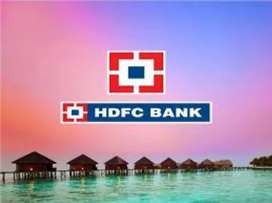 Driver's and security guard needs in HDFC bank