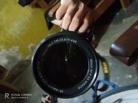Camera Nikkon d 3400