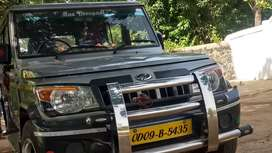 Mahindra Bolero 2013 Diesel Well Maintained