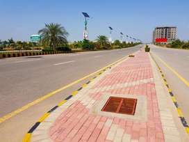 4 Kanal Non Develop Plot Is Available For Sale In Gulberg Green Block