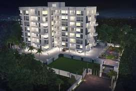 1 BHK Flat Sale In Loni Kalbhor Near Ambernath Temple