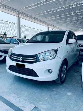 Get Suzuki Cultus VXL 2020 on easy monthly installment
