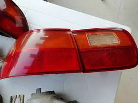Honda Civic 95 Rear Lights