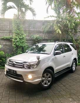 Toyota Fortuner 2.5 AT TRD sportivo
