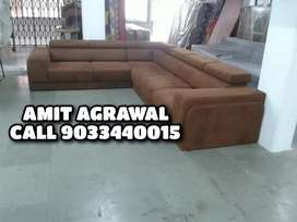 Brand New tiktok plus model beautiful looking sofa set