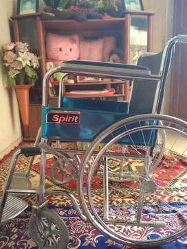 Kursi roda sprint