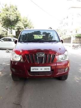 Mahindra Xylo E6 BS-IV, 2009, Diesel