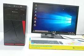 OFF Sale :- i5 & i3 Pro Desktop FullSet System