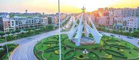 10 Marla Plot Available For Sale in Overseas Block Bahria Town