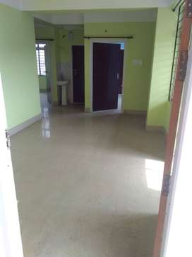 A 3bhk flat for sell at sixmile