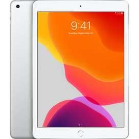 Bisa Di Kredit Tanpa CC Apple iPad 7 (10in) Internal 32GB Wifi Only
