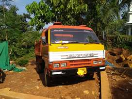 Swaraj Mazda tipper with good condition