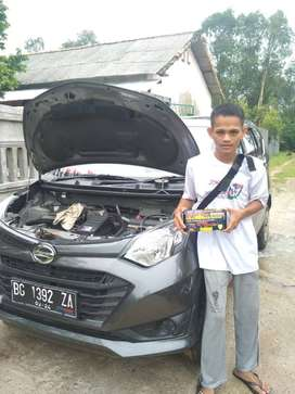 Yuk Order dan Psng ISEO POWER Penghemat BBM Garansi 5 TH Lampung READY