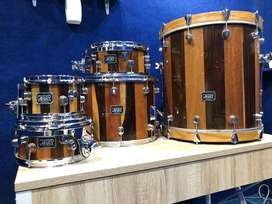 Ahay Custom Drums Solid Hyperdrive 5pcs
