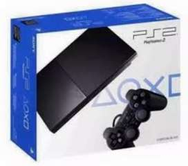 Sony PlayStation 2 in very good condition