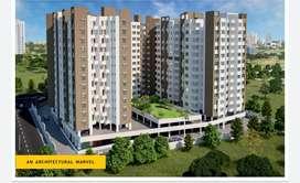 2bhk spacious flat in moshi by bhandari group