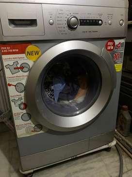 IFB Front Lode Washing Machine EVA SX 6 KG 700 RPM