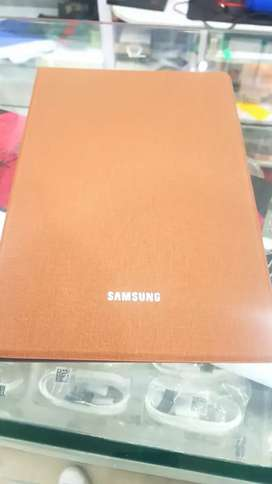 Samsung Official Book Cover for Tab S7 & S6 Lite with Spen slot