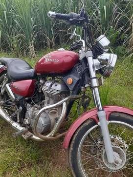 Dharwad passing bike