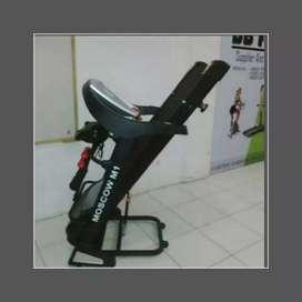 Treadmill Elektrik Moscow M-1 Russia Series // Vinveen DR 13G40