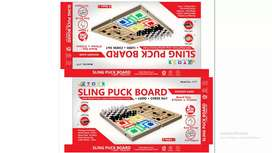 Puck board game new