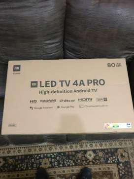 Mi led tv 4A Pro