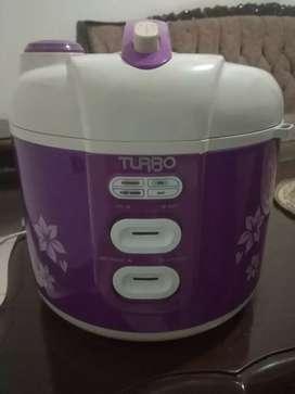Jual rice cooker merk turbo