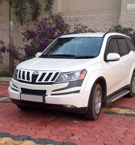 Xuv 500. Less used (35000km only)