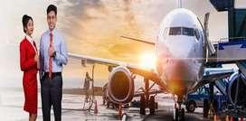 New hiring for ground staff. at nearest airport. Indigo Airline Urgent