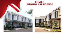 Rumah ready stock dalam cluster & free ppn, stock terbatas
