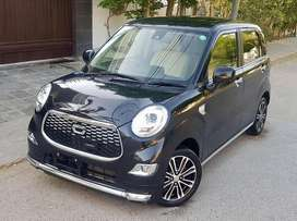 Daihatsu Cast 2016 No Processing charges and No Kibor