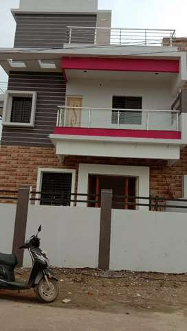3bhk Duplex sell-Friends colony*Koradi road*Godhani road*kamthi road