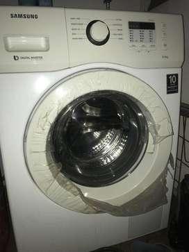 Samsung full automatic washing machine