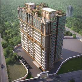 2 BHK premium property for sell in Andheri west