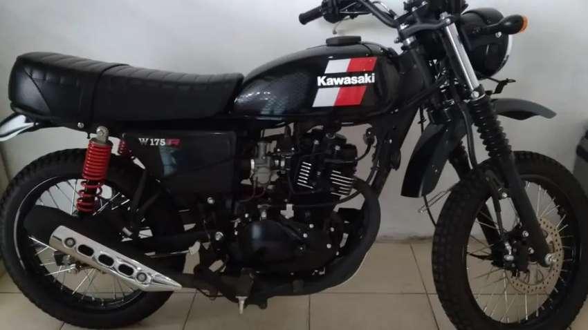 Sale!Kawasaki  W175 2020