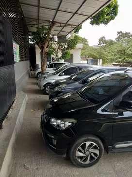 Rental mobil Bandar Jaya
