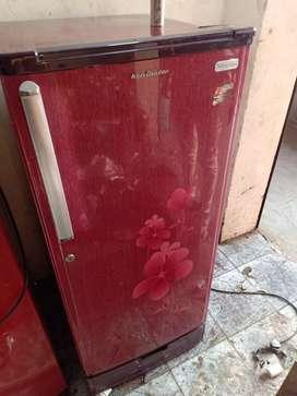 190ltr kelvinetor fridje in good condition