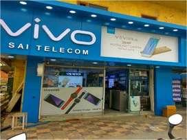 VIVO process hiring for KYC/Data Entry/CCE /Hindi BPO/KPO process