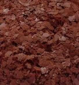 OSI Artemia flakes available