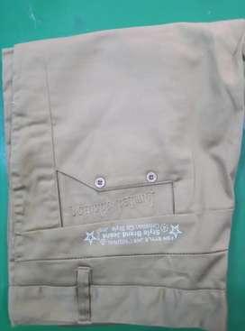 Pure cotton pants wholesale only