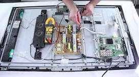 Tv technician