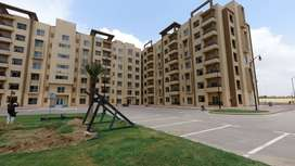 Bahria Apartment Is Available For Sale