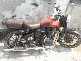 500cc bullet exchange and sell