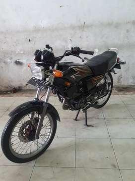 Yamaha rx king thn 2003 mulus