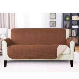 Quilted Sofa Cover Set