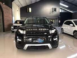 Range Rover Evoque Dynamic Lux 2013 AT Hitam TT Jeep Bmw Mercy Vrz