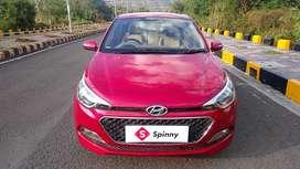Hyundai Elite i20 Asta 1.2, 2015, Petrol